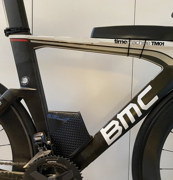 ATB BMC TimeMachine 01 / 02 bis 2017