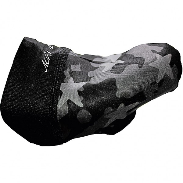 Toe Cover Camustar Grey