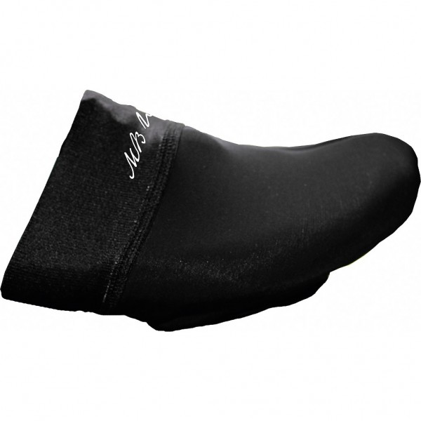 Shoe Cover All Black